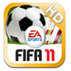 FIFA 11 by EA SPORTS™ for iPad per iPad