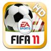 FIFA 11 by EA SPORTS™ for iPad per iPad