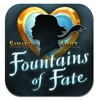 Samantha Swift and the Fountains of Fate per iPad