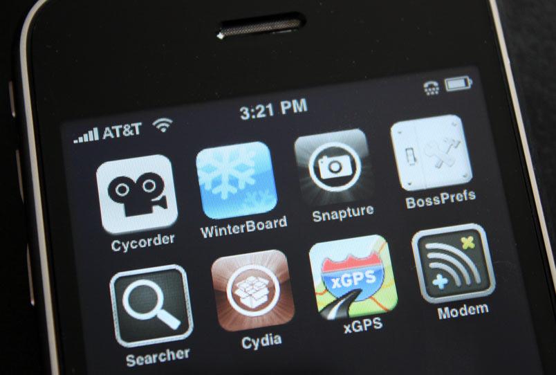 Cydia 1.1, come risolvere i crash di sistema dell'iPad