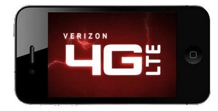 Apple, niente supporto alla rete 4G LTE nel 2011