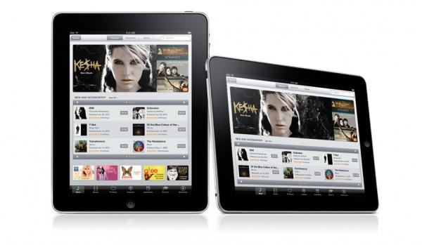 Apple iPad, come salvare tutte le impostazioni e applicazioni