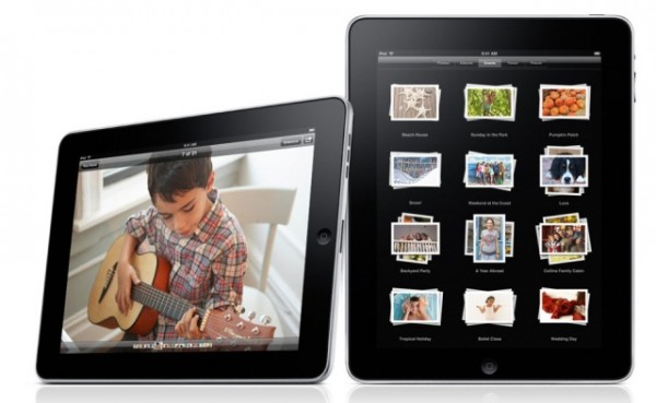 Apple iPad, come sincronizzare i messaggi e i file multimediali