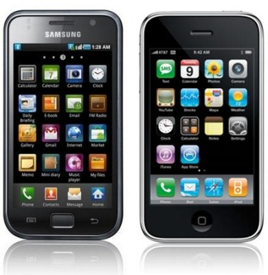 Samsung copia iPhone e iPad, secondo Apple