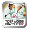 Tiger Woods PGA TOUR® 12 per iPad