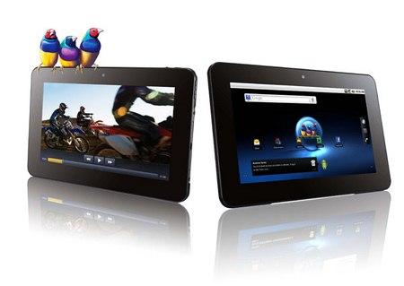 ViewSonic ViewPad 7 e ViewPad 10s arrivano in Italia