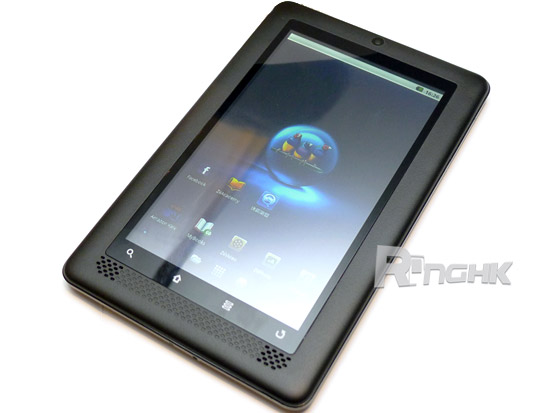 ViewSonic ViewBook 730, nuovo tablet Android da 7 pollici