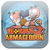 Worms 2 Armaggedon per iPad
