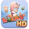 Worms HD per iPad