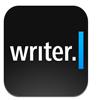 Ia Writer per iPad