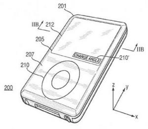 Nuovo brevetto Apple per schermi con protezione integrata della privacy