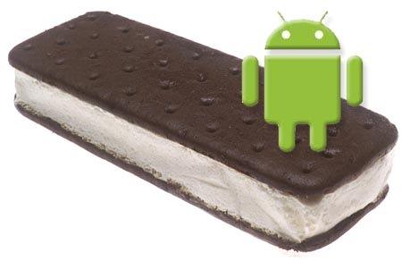 Android Ice Cream Sandwich, tutte le novità previste
