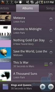 Google Music Beta funziona anche su iPad tramite web-app