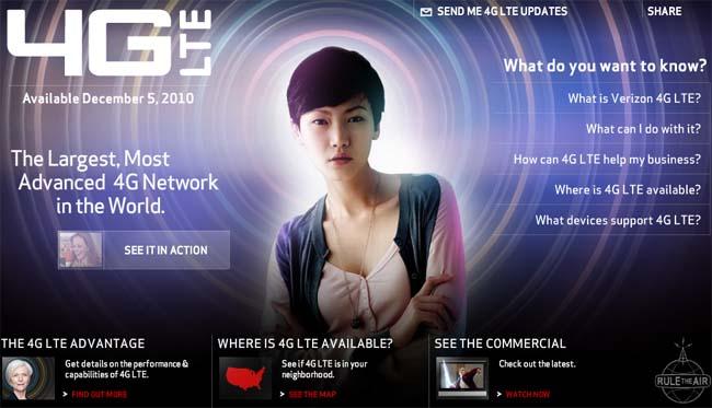 iPad 3 con supporto alla rete dati 4G LTE, possibile nel 2012