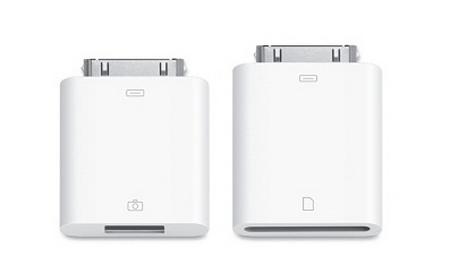 Guida trasferimento immagini nell'iPad 2 con il Camera Connection Kit o iTunes