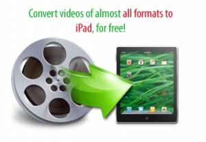 Guida alla copia e conversione di video per iPad