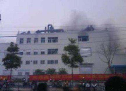 Esplosione fabbrica Foxconn in Cina: nessun rallentamento produzione iPad 2