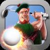 Golf Battle 3D per iPad