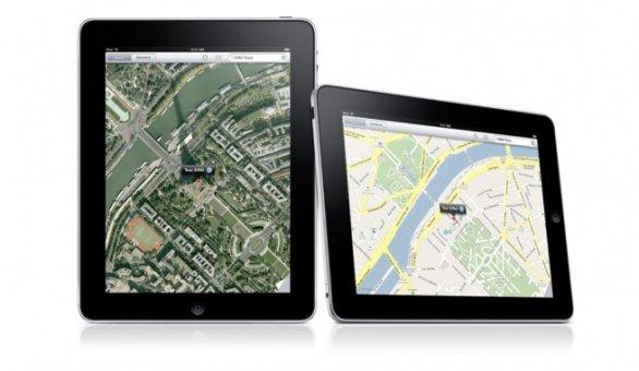 iOS 5.0 userà ancora Google Maps e potrebbe supportare i Widget