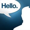 Hello. App - Facebook for iPad per iPad