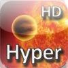 Hyper WARP (HD) per iPad
