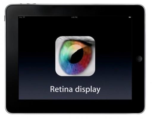 iPad 3 con schermo Super AMOLED di Samsung? Non è da escludere