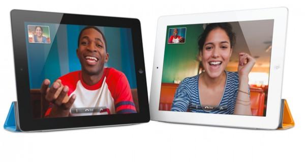 Miglioramenti in corso per la produzione dell'iPad 2