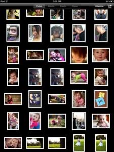 Guida alla copia di foto nella memoria dell'Apple iPad