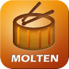 Molten Drum Machine per iPad