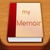 myMemoir per iPad