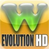 Wallpapers Evolution HD per iPad