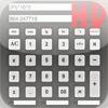 Super calculator Hd per iPad