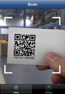 Codici a barre QR Code, guida alla creazione e lettura tramite iPad 2