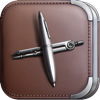 Notes Plus - Handwriting, Note Taking, Shape Drawing, and Sound Recording per iPad