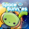 Space Bunnies per iPad