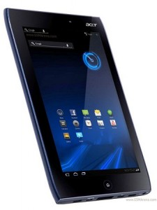 Acer Iconia Tab A100 presto disponibile a 349 dollari