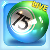 Bingo City Live 75 per iPad