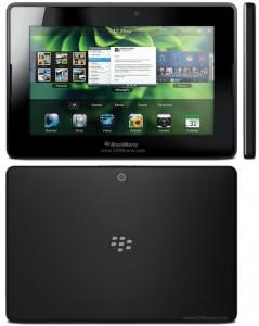 Blackberry PlayBook in arrivo in Italia entro un mese