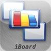 iBoard - Professional Whiteboard per iPad
