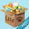ClearUpThings HD per iPad
