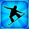 Crazy Snowboard  per iPad