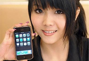 iPhone Mini nel futuro di Apple, almeno in Cina