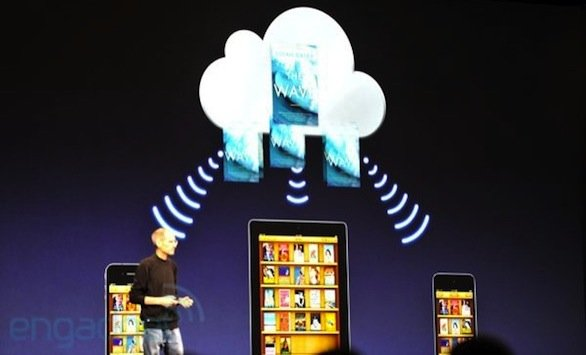 Apple iCloud, non solo streaming musicale