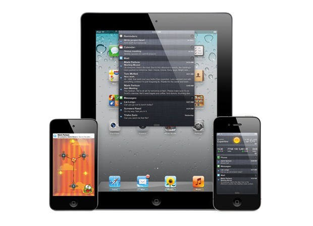 Apple iOS 5.0, tutte le novità in dettaglio [Prima Parte]