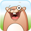 Jabbit - the Most Intense Mole Whacking Game with a Brain Teasing and Finger Challenging Twist per iPad