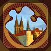 Magic puzzles: Castles per iPad