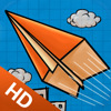 Paper Pilots HD Free per iPad