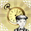 Simon Graham and the Extraordinary Timepiece, Book I HD per iPad