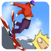 Crazy Ski-Flying HD per iPad