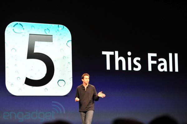 Apple iOS 5.0, riepilogo di tutte le novità presenti